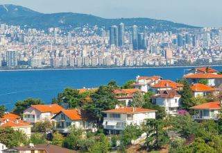 Interest-free funding regulation may boost Turkey's home sales