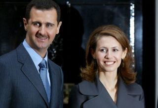 Syria's President Bashar al-Assad tests positive for Covid-19
