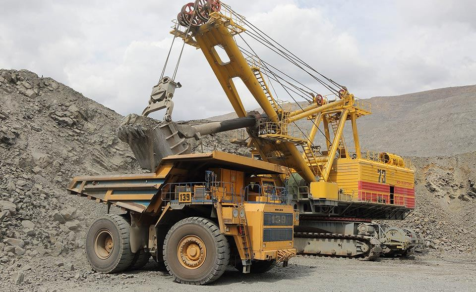 Uzbekistan's gold deposit ranks in list of world's biggest gold mines by production