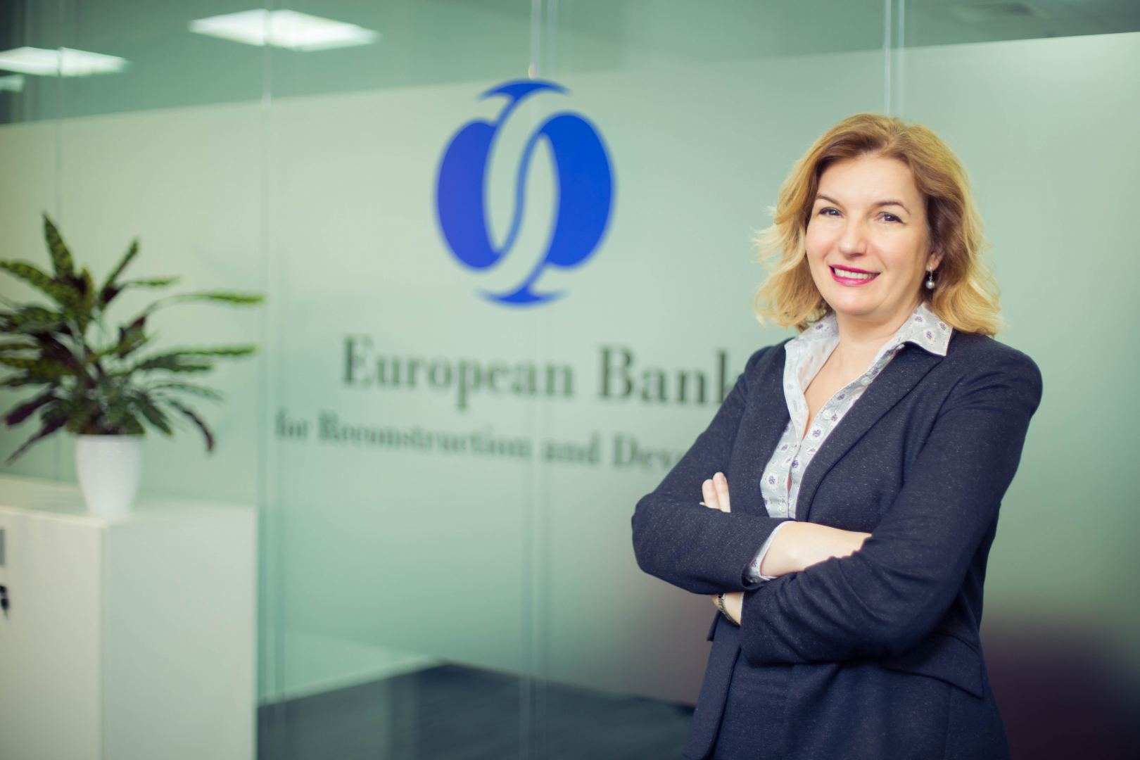 Ivana Duarte: Business people in Azerbaijan are gifted with an entrepreneurial gene (PHOTO) - Gallery Image