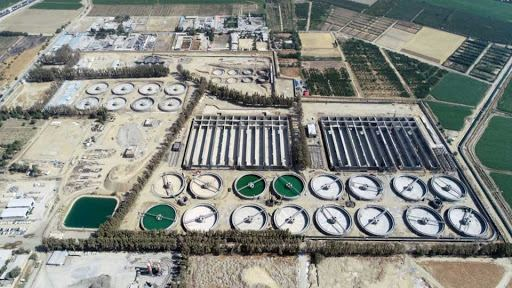 Foundation of large filtration center to be laid in Iran