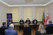 Georgia, Azerbaijan working on joint tourism packages - ambassador (PHOTO) - Gallery Thumbnail