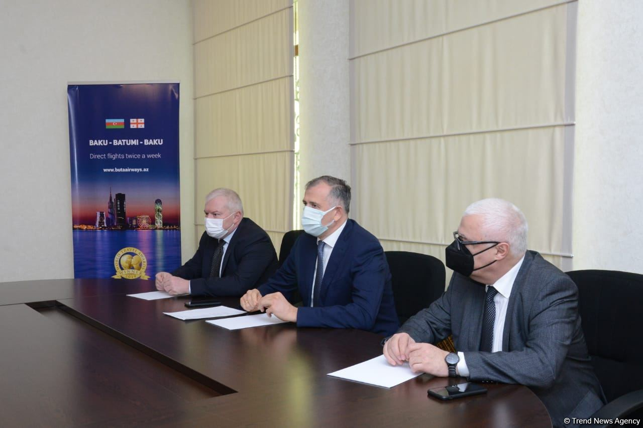 Georgia, Azerbaijan working on joint tourism packages - ambassador (PHOTO) - Gallery Image