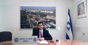 Israeli companies showing immense interest in several spheres in Azerbaijan - Ministry (PHOTO) - Gallery Thumbnail