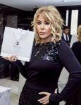 Азербайджанские звезды восхищены семью ароматами парфюма Mugham (ФОТО) - Gallery Thumbnail