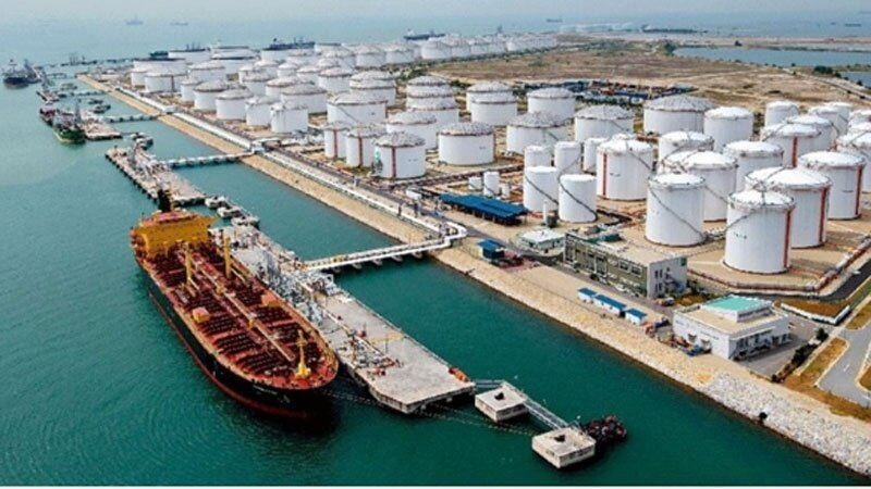 Exports of several oil products from Iran shrink