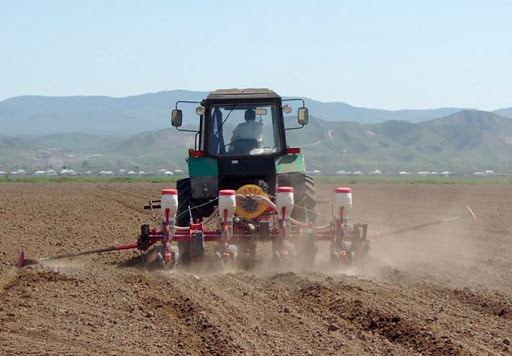 Azerbaijan's Azerpambig announces tender on purchase of spare parts for tractors