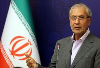 US slowing down Iran's fight with COVID-19 - gov't spokesman
