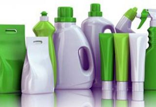 Georgia to build enterprise for production of cleaning and detergents