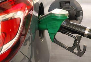 Названы доходы Азербайджана от розничной торговли бензином и дизтопливом в январе-марта 2021 г.