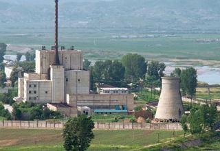 Американские эксперты продолжают фиксировать активность на ядерном объекте в КНДР
