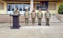 Memory of victims of March 31 – genocide of Azerbaijanis revered in Shusha city (PHOTO/VIDEO) - Gallery Thumbnail