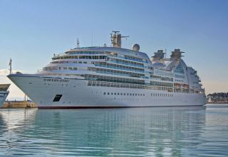 Royal Caribbean cancels all Israel cruises