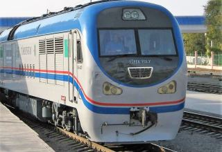 Turkmen Railways open tender for purchase of spare parts for locomotives