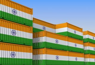 India's exports rise by nearly 70 pct during May