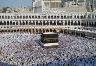 Saudi Arabia to hold Hajj ritual under COVID-19 measures