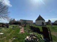 OIC reps visit Imaret cemetery in Azerbaijan's Aghdam district (PHOTO/VIDEO) - Gallery Thumbnail