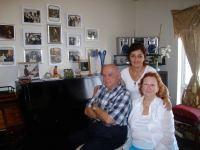 Гордость Азербайджана в США – Аида Гусейнова: эксклюзивное интервью (ФОТО) - Gallery Thumbnail