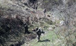 Azerbaijani, Turkish armies Joint Operational-Tactical Exercises end (PHOTO/VIDEO) - Gallery Thumbnail