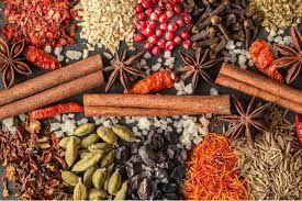 Georgia sees increase in spice exports
