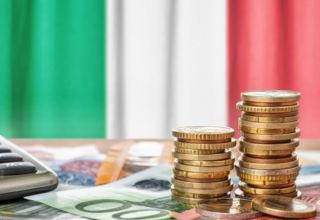 Italy's economy seen growing 4.1% this year