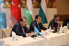 Turkic Council's meeting held in Baku (PHOTO) - Gallery Thumbnail