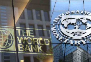IMF, World Bank urged to contain pandemic with fair, efficient distribution of vaccines