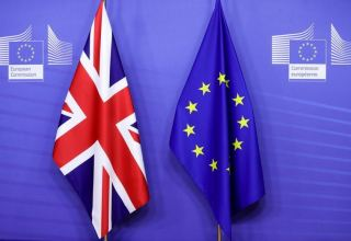 UK, EU talks on Northern Ireland are constructive, differences remain