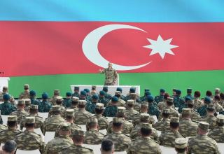 During war, they wanted to introduce sanctions against us - President Aliyev