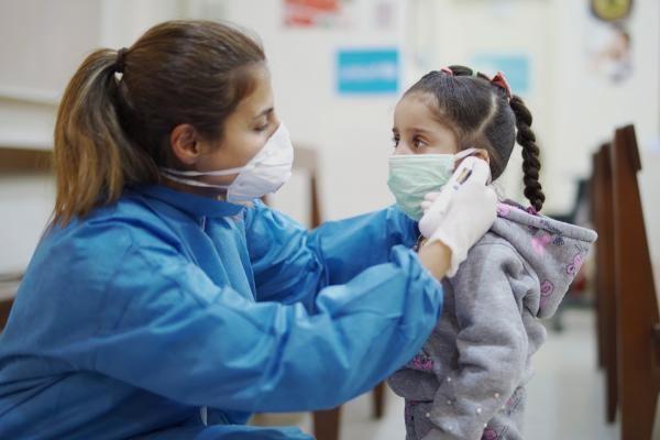 Norveçli alim koronavirusu mövsümi infeksiyalarla bir sırada qoyub