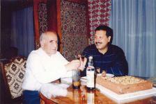 Двоюродный брат Керима Керимова рассказал об интересных моментах из жизни самого засекреченного генерала советской космонавтики (ФОТО) - Gallery Thumbnail