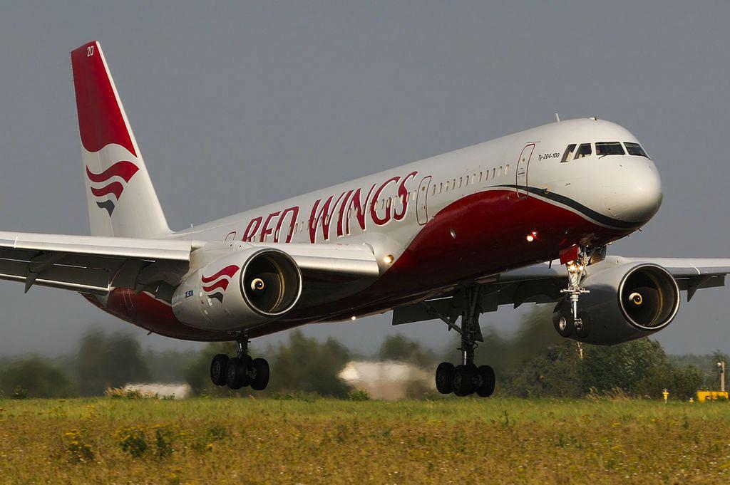 Russia's Red Wings may launch flights from Yekaterinburg, Chelyabinsk to Uzbekistan