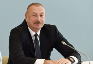 President Ilham Aliyev: Liberation of territories will be additional opportunities