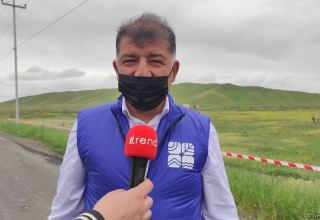 Armenia committed ecological terror during occupation of Azerbaijani lands - Ecology ministry