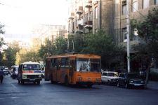 Бакинские троллейбусы – вспомним, как это было… (ФОТО) - Gallery Thumbnail