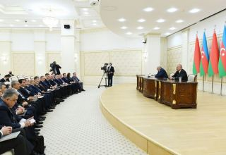 Everything we agreed on will be implemented - President Lukashenko