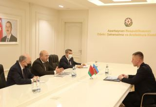 Belarus expresses readiness to support Azerbaijan in restoration of liberated Karabakh (PHOTO)