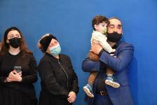 В Азербайджане открылась выставка, посвященная светлой памяти шехидов (ФОТО/ВИДЕО) - Gallery Thumbnail