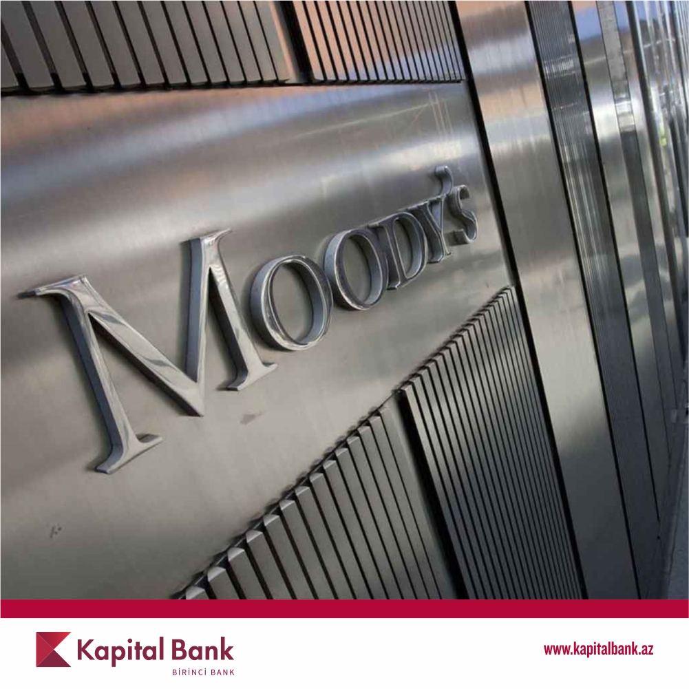 """Moody's подтвердило суверенные рейтинги Грузии со """"стабильным"""" прогнозом"""