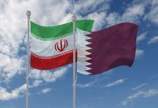Iran's trade turnover with Qatar drops
