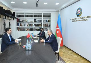 Turkey leads among countries investing in Azerbaijan's non-oil sector (PHOTO)