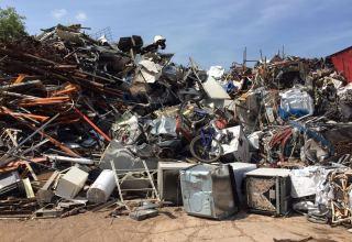 Kazakhstan resumes supplies of scrap metal to Russia