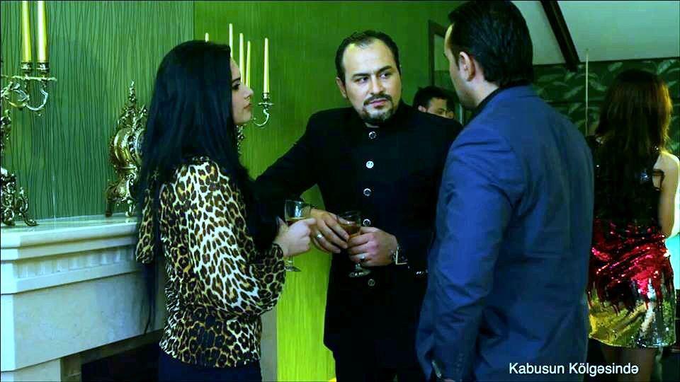 Самурай и актер Али Джафаров: его воспитанники – герои Карабахской войны, а мечты его напоминают а-ля Голливуд (ФОТО) - Gallery Image