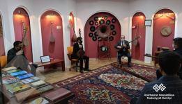 200-летие Ашуга Алескера в Азербайджане – мастер-классы и конференция (ФОТО) - Gallery Thumbnail