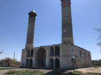 Italian senator: Why Armenia destroyed Aghdam if it considered it to be its own? (PHOTO) - Gallery Thumbnail