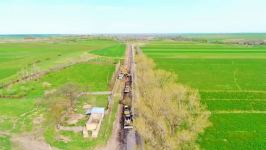 Azerbaijan announces commissioning date for 'Victory Road' to liberated Shusha (PHOTO) - Gallery Thumbnail