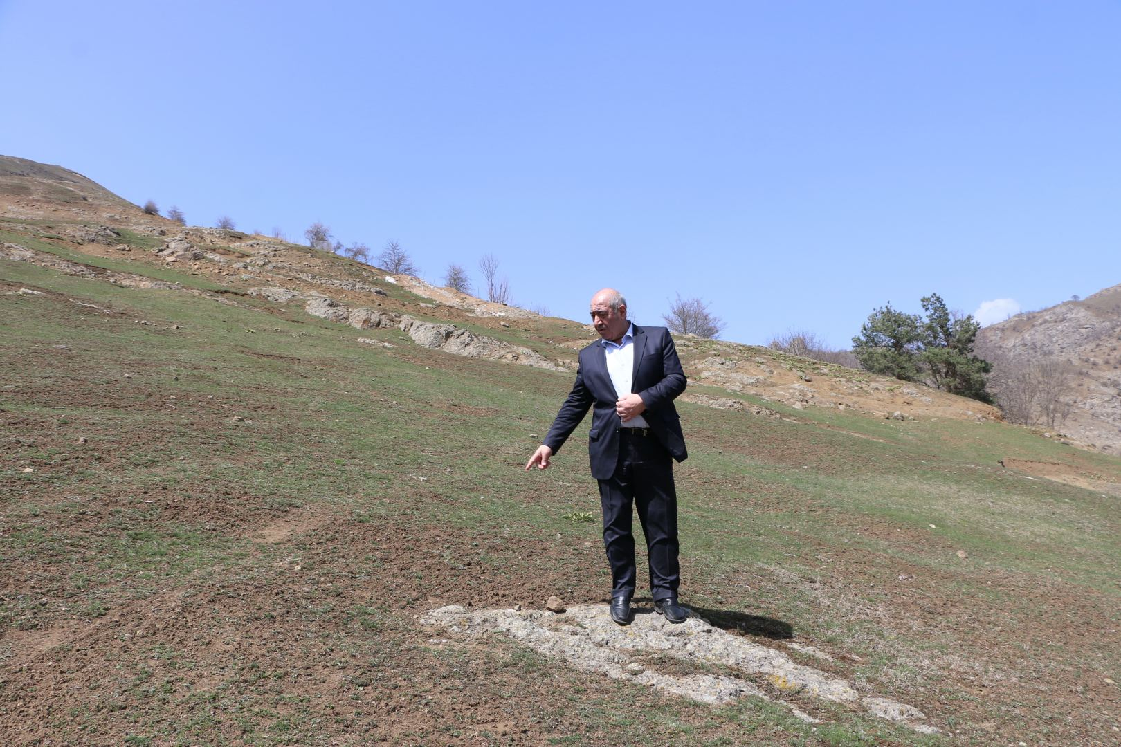 Azerbaijan expanding network of seismic stations (PHOTO) - Gallery Image