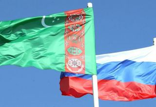 Russia's Eastwind, Turkmenistan's Turkmensvyaz to sign contract