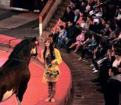 История создания Бакинского цирка – как это было… Первый в СССР и на Востоке! (ФОТО) - Gallery Thumbnail