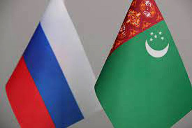 Turkmen-Russian trade turnover grows in 8M2021